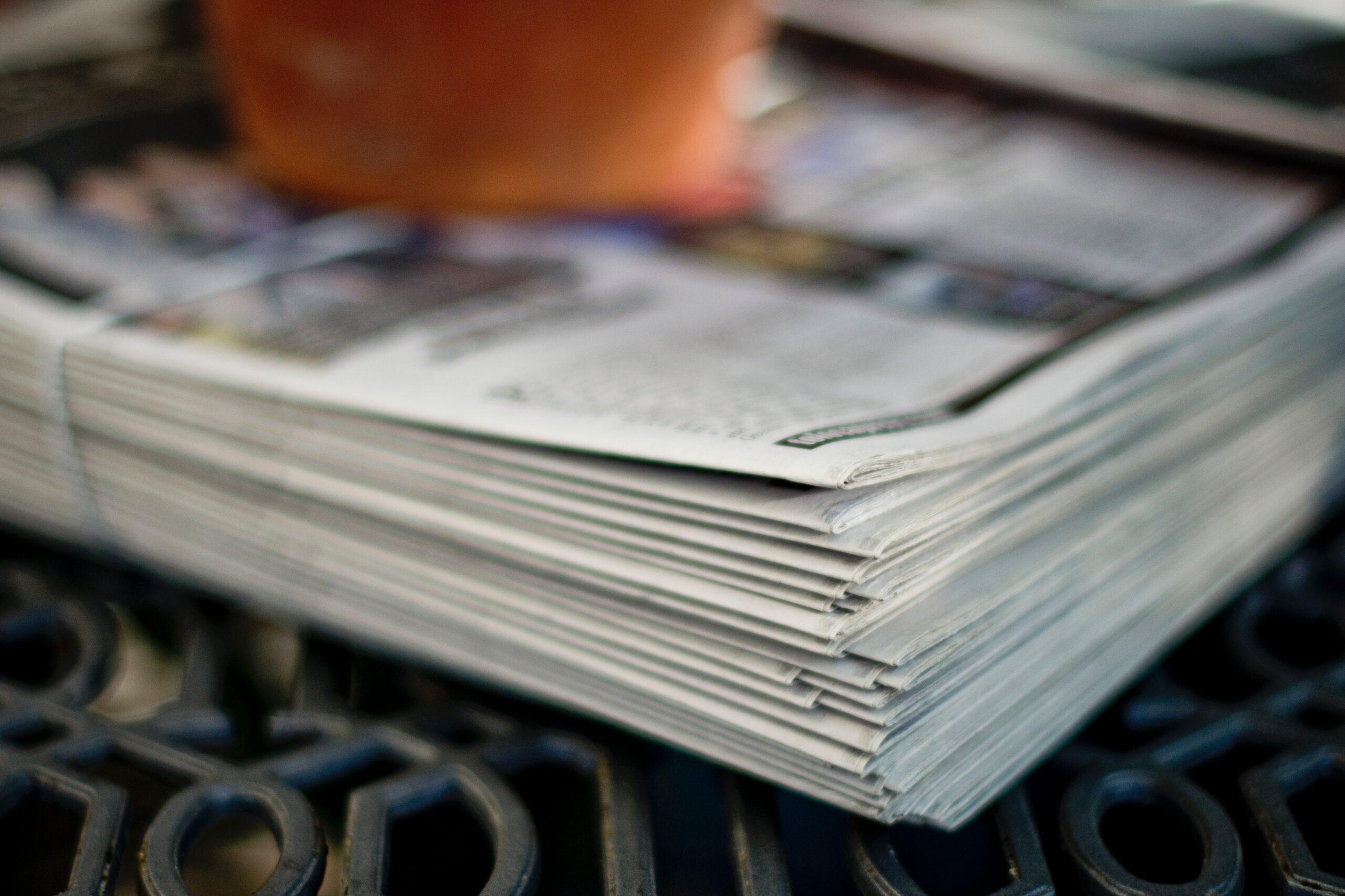 Geschichte der Bildzeitung
